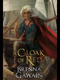 A Cloak of Red: A Book of Underrealm