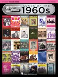 Songs of the 1960s - The New Decade Series: E-Z Play Today Volume 366