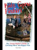 Kids Gone Fishin'