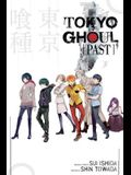 Tokyo Ghoul: Past