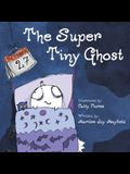 The Super Tiny Ghost