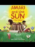 Amari and the Sun: The Cobra
