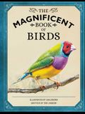 The Magnificent Book of Birds