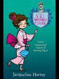 Alice-Miranda in Japan, 9