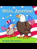 Hello, America!