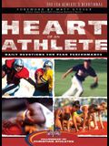 Heart of an Athlete: The FCA Athlete's Devotional