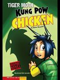 Kung POW Chicken: Tiger Moth