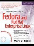 Sobell: A Pract GUI Fed Red Hat E_p7 [With DVD]
