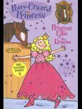 Pony-Crazed Princess: Princess Ellie to the Rescue - Book #1 (Pony-Crazed Princess (Hyperion))