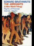 The Arrivants: A New World Trilogy
