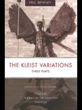 The Kleist Variations: Three Plays