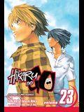 Hikaru No Go, Volume 23
