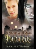 Finding Home: Pavarus