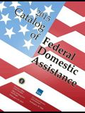 Catalog of Federal Domestic Assistance: 2015