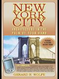 New York City Architecture in the Palm of Your Hand (CD-ROM for Your PDA)