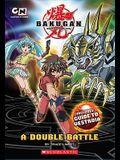 A Double Battle (Bakugan)