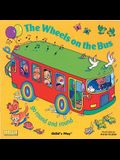 The Wheels on the Bus Go Round and Round
