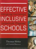 Effective Inclusive Schools: Designing Successful Schoolwide Programs