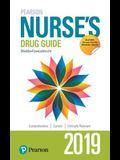 Pearson Nurse's Drug Guide 2019