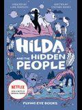 Hilda and the Hidden People: Hilda Netflix Tie-In 1