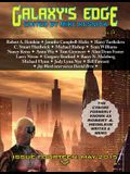 Galaxy's Edge Magazine: Issue 14, May 2015 (Heinlein Special)