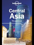 Lonely Planet Central Asia Phrasebook & Dictionary