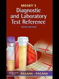 Mosby's Diagnostic and Laboratory Test Reference, 10th Edition