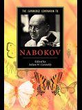 The Cambridge Companion to Nabokov