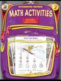 Math Activities, Grade 2 (Homework Helper)