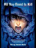 All You Need Is Kill (Manga)