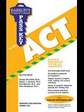 Pass Key to the ACT (Barron's Pass Key to the ACT)