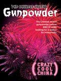 The Chinese Invent Gunpowder