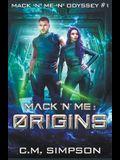 Mack 'n' Me: Origins