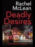 Deadly Desires