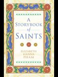 Storybook of Saints