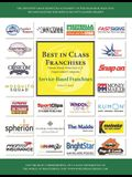 Best in Class Franchises - Service-Based Franchises