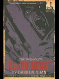Blood Beast (The Demonata, Book 5)
