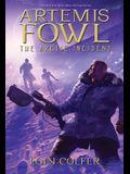 Artemis Fowl: The Arctic Incident (Artemis Fowl, Book 2)