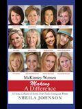 McKinney Women Making a Difference