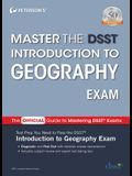 Master the Dsst Introduction to Geography Exam