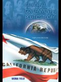 California Government and Politics Today (12th Edition)