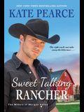 Sweet Talking Rancher