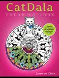 Catdala Coloring Book