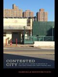 Contested City: Art and Public History as Mediation at New York's Seward Park Urban Renewal Area