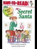 Secret Santa: Ready-To-Read Level 1