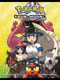 Pokémon: Sun & Moon, Vol. 4, 4