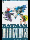 Batman Chronicles, Volume Six