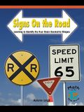 Signs on the Road: Learning to Identify the Four Basic Geometric Shapes