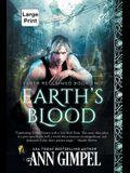 Earth's Blood: Dystopian Urban Fantasy
