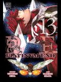 Platinum End, Vol. 13